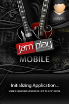 JamPlay iPhone App